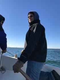 2017 Veterans' Day Sail