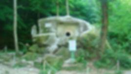 Волконский дольмен водопад Прохладный Сочи