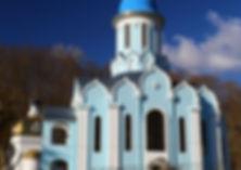 Женский монастырь Сочи