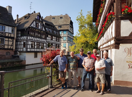 Highlights des Elsass – MR-Reise 19./20.9.2018