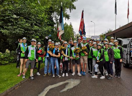 Die Aktiven am ETF 2019 Aarau