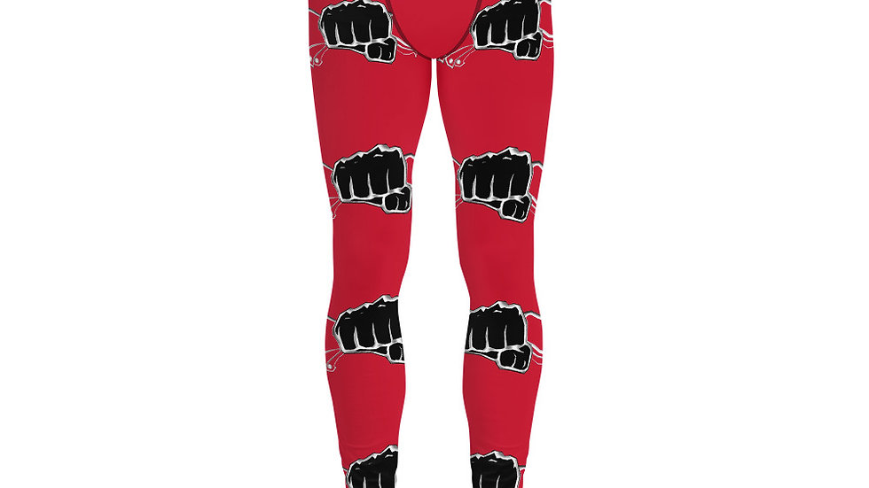 $CASH$ (Full) Men's Leggings