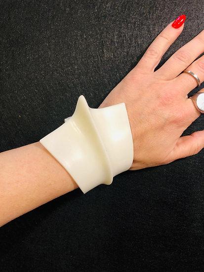 Bracciale in silicone medicale anallergico