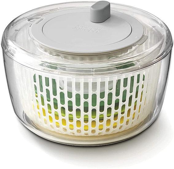 Set centrifuga per insalata con spiralizer, affettatrice e grattugiaJoseph