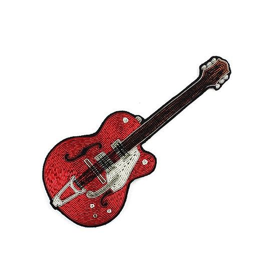 Spilla chitarra grande Maicon & Lesquoy