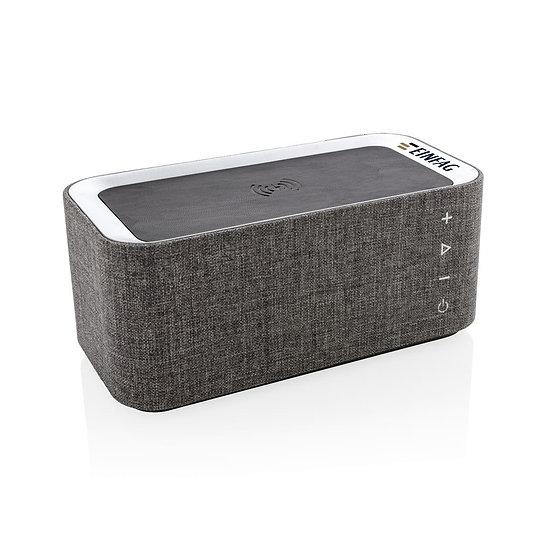 """Caricatore wireless con speaker  """" Vogue """"XDXCLUSIVE"""