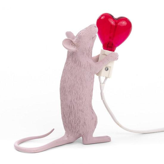 "Lampada "" Mouse Love Edition """