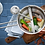 Thumbnail: Passaverdure con 3 dischi Gourmet Wmf