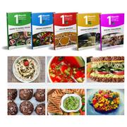 Vegan Diet Guide eBook