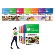 Keto Diet Guide eBook