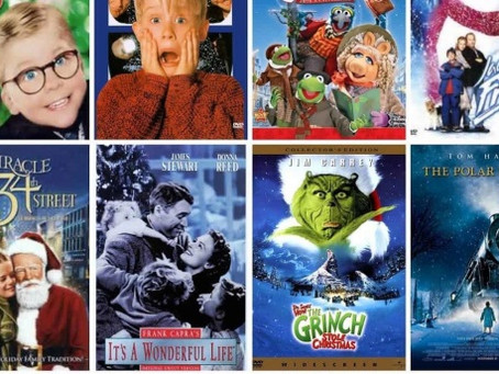 10 Best Christmas Movies of All Time