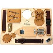 Wooden Busy Board