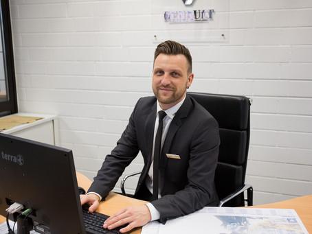 Wir stellen vor: Marco Kaufmann – Verkaufsleiter in Wernigerode