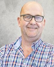 Ørjan Larsen - Daglig leder // AD
