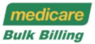 Medicare bulk billing; Bulk billing