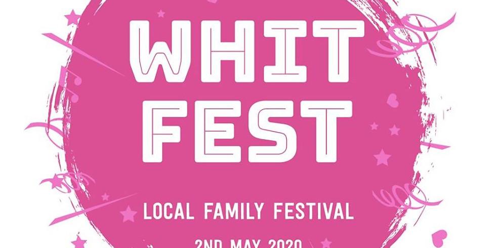 WhitFest 2021