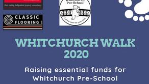 Whitchurch Walk 2020