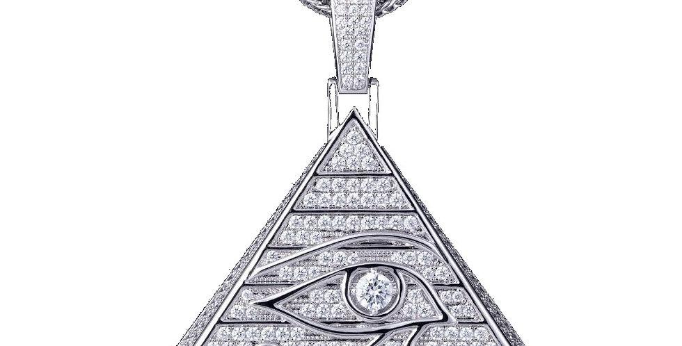 CN - La Pyramideyes
