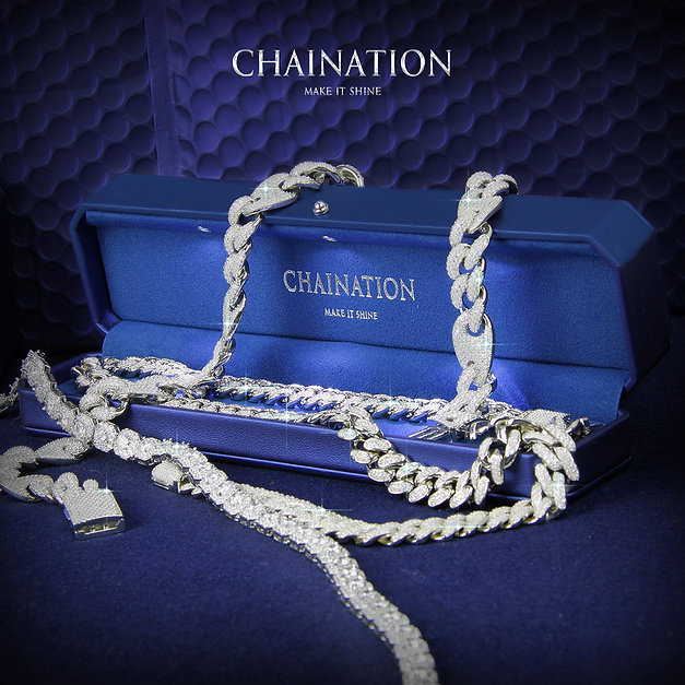 chaination packaging