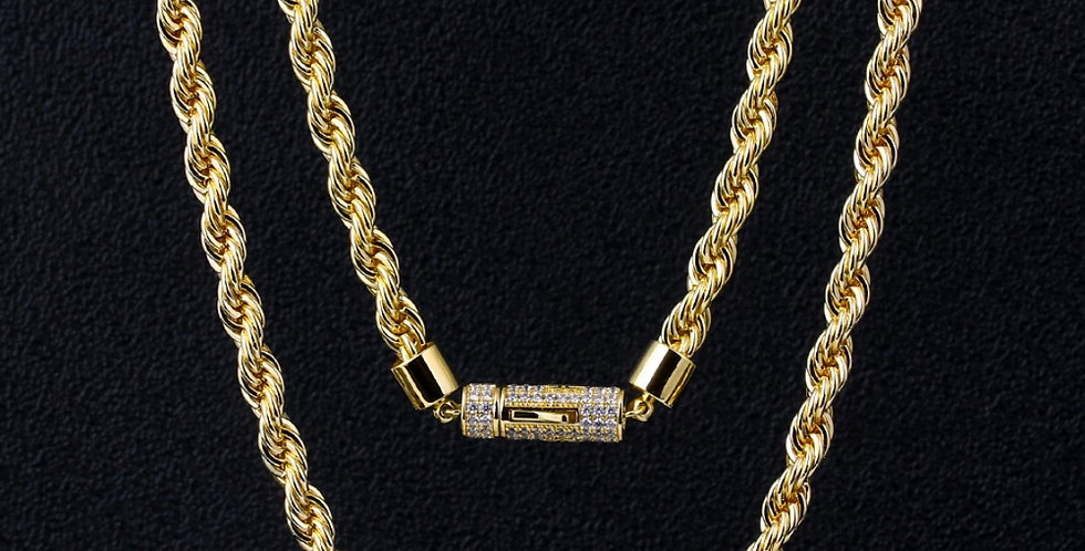 JAYMAX - ROPE CHAIN 6MM