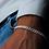 Thumbnail: FULL ICED CUBAN LINK 6.5 MM SILVER