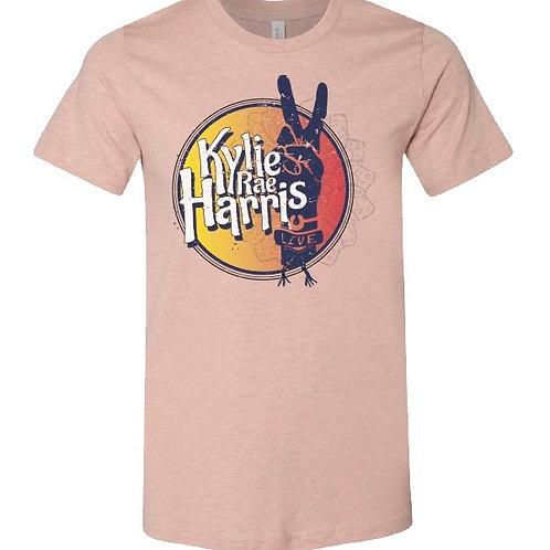 Peace T-Shirt Unisex