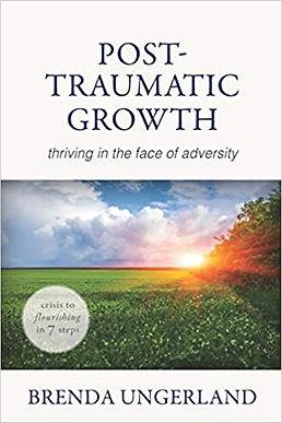 Post Traumatic Growth Book