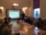 Massimo Redaelli's Seminar.JPG