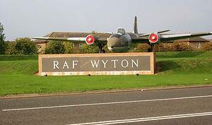RAF Wyton