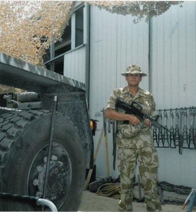 135 in Iraq in 2003