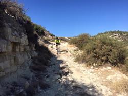 Cyprus Adventure Training