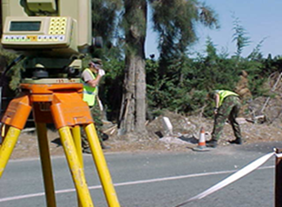 Surveying in Cyprus