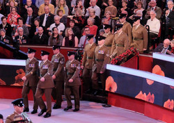 Festival of Remembrance 2017