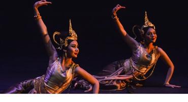Chula Dancers