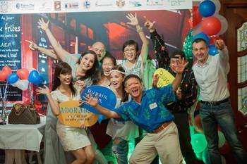 Karaoke Franco-Thai