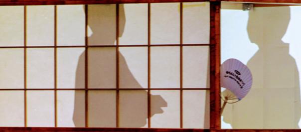 Ombres Japonaises