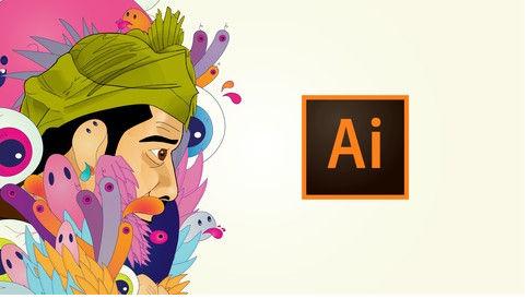 Illustrator CC 2020 MasterClass be a Cre