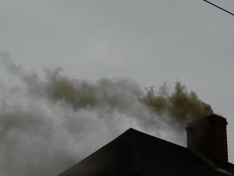 Powietrze odpowiada w Polsce za ponad 40 tys. zgonów rocznie.