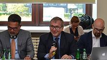"""Eksperci z Komisji Europejskiej i Banku Światowego zapoznali się z programem """"Czyste Powietrze"""""""