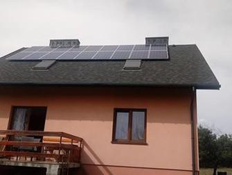 Wzrost cen energii spowoduje rozwój przydomowych instalacji. Największe szanse na szybki rozwój ma f