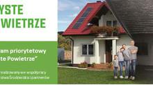 Program Czyste Powietrze – spotkania informacyjne we wszystkich gminach w Polsce