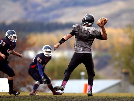 Protecting Your Quarterback