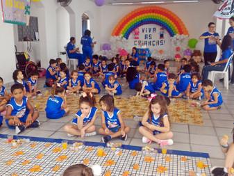 Semana da Criança (Festa)