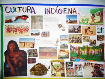 Riqueza Cultural Brasileira                       (Culinária Indígena)