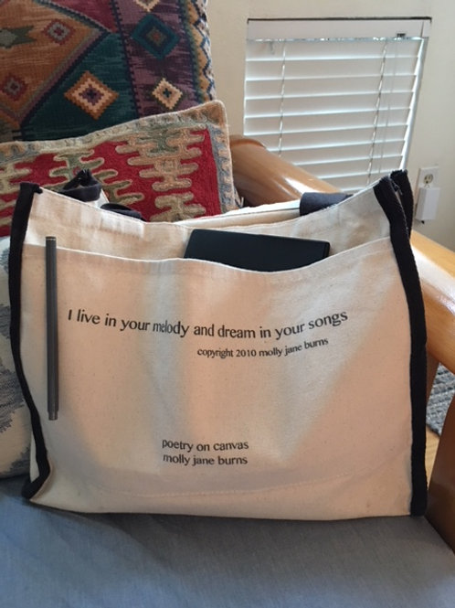 First Love Tote