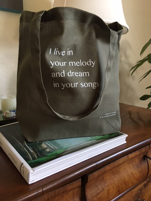 Going with Dreams Tote