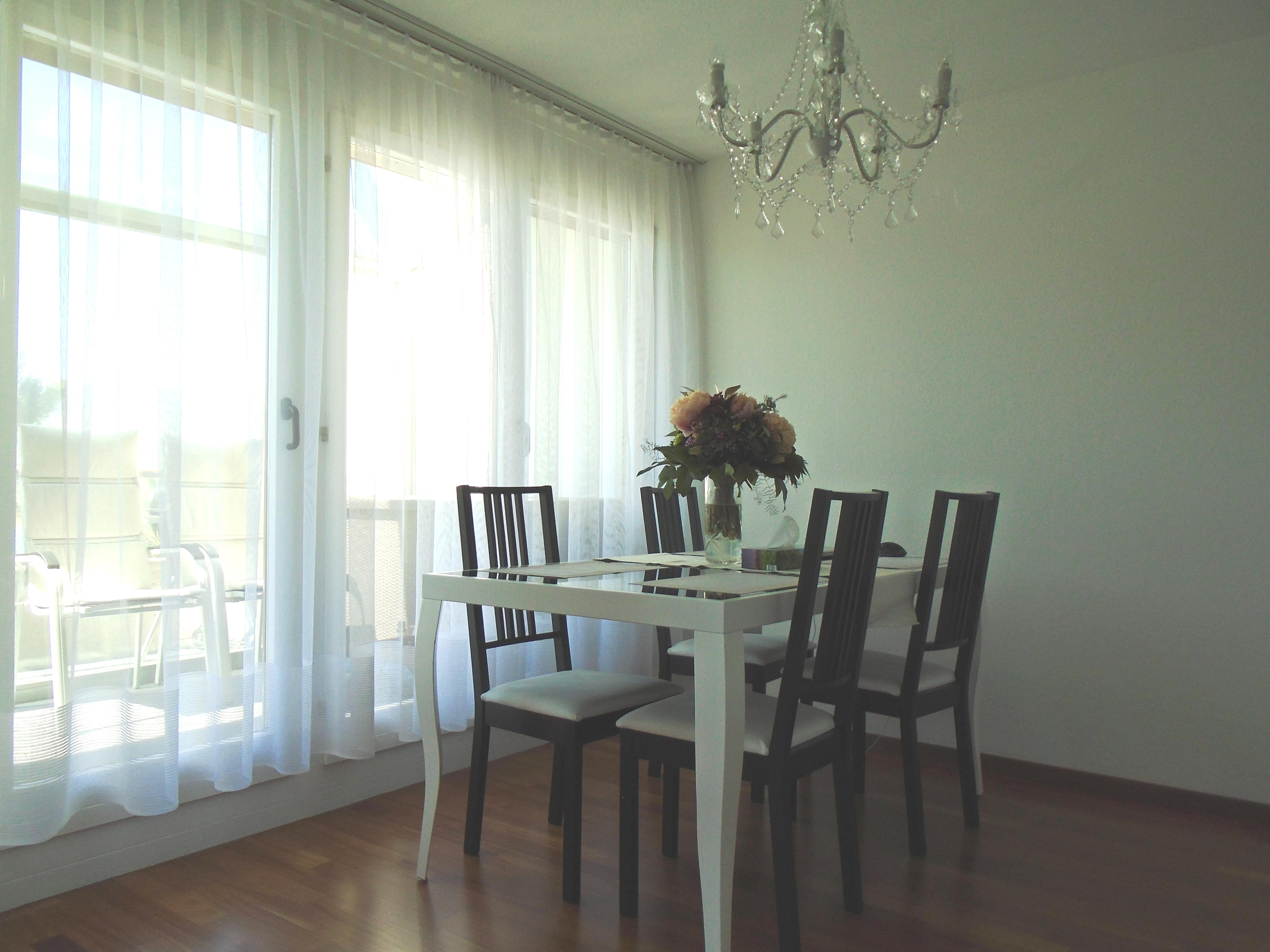 Kaufobjekt: Wohnung im �berbauung Buechlipark