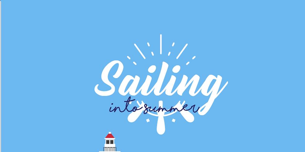 Sailing into summer