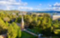 St John's Church Reid Canberra