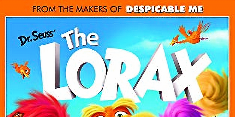 LITTLE MINDS CINEMA - The Lorax